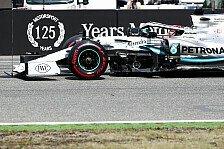 Formel 1 Hockenheim Favoritencheck: Nächstes Mercedes-Geschenk?