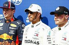 Formel 1 2019: Deutschland GP - Samstag