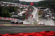 24h-Rennen Spa-Francorchamps 2020 vorerst abgesagt