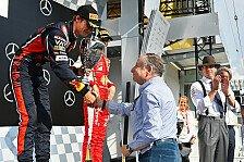 ADAC Formel 4 2019: Hauger gewinnt in Hockenheim vor F1-Kulisse