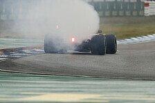 Formel-1-Motoren 2019: Diesen Piloten drohen jetzt Strafen