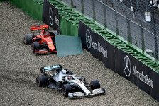 Formel1-Kracher in Serie - Brawn: Beste Antwort auf Kritiker!