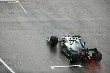 Formel 1, Bottas schmeißt Big Point weg: Nicht ruhig genug