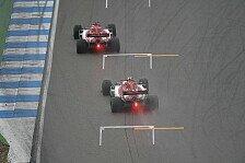 Formel 1 Hockenheim: Alfa Romeo bestätigt Protest gegen Strafe
