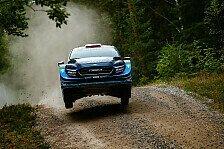 WRC 2020: Updates in der Coronavirus-Pause