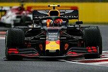 Formel 1, Ungarn: 2. Training fällt ins Wasser, Gasly vorne