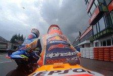 MotoGP Brünn - Rins: Marc Marquez hat keinen Respekt für Gegner