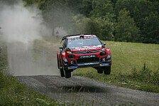 WRC 2021: Rallye Finnland auf Herbst verschoben