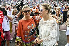 Michael Schumachers Tochter Gina-Maria in München ausgezeichnet