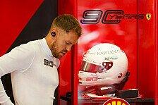 Vettels Ferrari-Fazit 2019: Vom Verschwinden der Euphorie