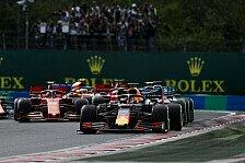 Top-10 News der Woche: Formel 1 & DTM bereiten Neustart vor
