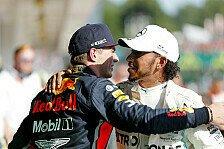 Formel 1, Verstappen verliert Ungarn-Sieg: Habe es kommen sehen