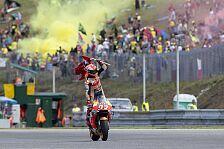 MotoGP - Marc Marquez: Ich fahre einfach stärker als 2018