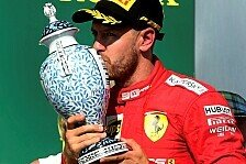 Formel 1 - Video: Formel 1: Der Ungarn GP aus Ferrari-Sicht