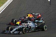Formel 1 Top-5: Taktische Meisterleistungen