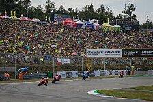 MotoGP - Brünn gibt Ticket-Infos, Tschechien-GP 2021 offiziell