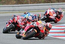 MotoGP-Analyse Brünn: Ducati braucht ein neues Ass im Ärmel