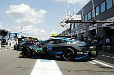 DTM - Video: DTM 2019: Aston Martins Kommandostand im Detail