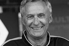 Jean-Paul Driot ist tot: Motorsportwelt trauert um DAMS-Gründer