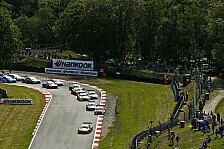 DTM in Brands Hatch: Das extremste Wochenende des Jahres