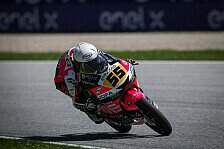 Moto3 Spielberg 2019: Pole Position für Romano Fenati
