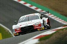 DTM-Quali: Audi fügt BMW brutale Klatsche in Brands Hatch zu!