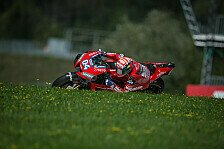 MotoGP Spielberg: Dovizioso schlägt Marquez in letzter Kurve