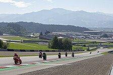 MotoGP Spielberg 2019: Alle Bilder vom Samstag