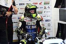 MotoGP: Cal Crutchlow bezeichnet Werksfahrer als Roboter