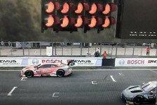 DTM: Frühstart-Strafe beendet Aston-Martin-Sensation