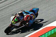 Marc VDS Racing zieht sich aus der MotoE zurück
