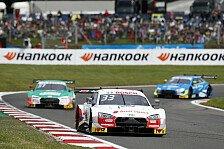 DTM - Video: DTM-Video, Brands Hatch: Zusammenfassung des Sonntags-Rennens