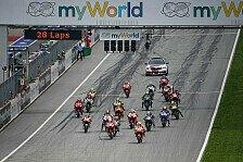 MotoGP Spielberg 2020: Zeitplan, TV-Zeiten und Livestream