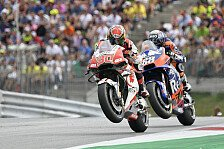 MotoGP: ServusTV präsentiert Übertragungsprogramm für 2020