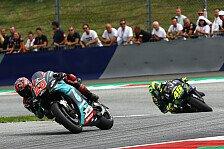 MotoGP Spielberg 2020: Alle News in der Ticker-Nachlese