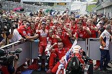 MotoGP: Ducati erntet Kritik nach Trennung von Andrea Dovizioso