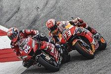 Kampfansage von Marc Marquez: MotoGP-Sommerpause ideal genützt
