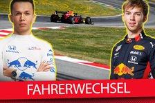 Formel 1 - Video: Red Bull: Verdient Pierre Gasly eine zweite Chance?