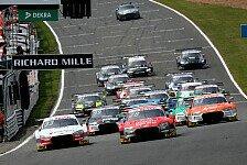 Audi-Teamorder? DTM-Boss Berger mahnt zu Sachlichkeit