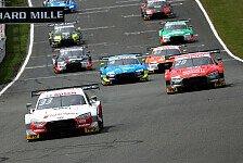 DTM: Das steckt hinter Audis Push-to-Pass-Politik