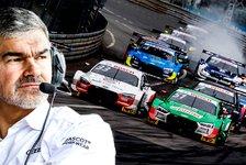 DTM - Teamorder-Vorwürfe: Audi-Motorsportchef Gass im Interview