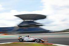 ADAC Formel 4 - Bilder vom Nürburgring 2019
