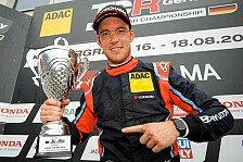 ADAC TCR Germany: Souveräner Sieg für WRC-Ass Thierry Neuville