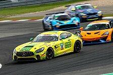DTM-Trophy: Mercedes-AMG-Team Leipert steigt 2020 ein