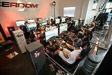 ADAC GT Masters: Fahrerlagerradar vom Nürburgring