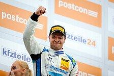 ADAC GT Masters - Patric Niederhauser ab 2020 Audi Sport-Fahrer