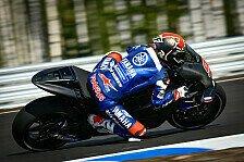 MotoGP: Yamaha-Boss erklärt Folgers Testfahrer-Aus