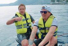 Formel 1 - Video: Video, Formel 1: Kimi Räikkönen beim Jetski-Rennen