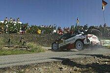 Vorverkauf für ADAC Rallye Deutschland 2020 gestartet