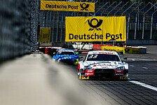 DTM: Der Fall Audi - Berger: Da wird so viel Blödsinn geredet